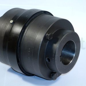 SWQ Complete Spacer Couplings