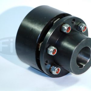 Complete Non-Spacer Couplings