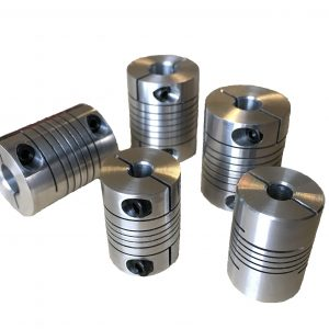 Beam Couplings