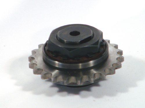 ATL PW Friction Disc Torque Limiter C/W Platewheel