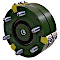 Aroflex WedgePin Shear Torque Limiter