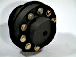 Complete Pin & Bush (RB) Couplings