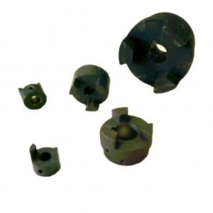 L Jaw Spider Coupling Hubs